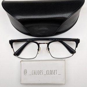 🕶️Prada VPR54T FRAME Men's Eyeglasses/TS223🕶️